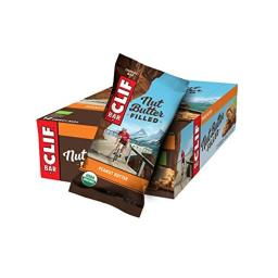 Clif Bar Nut Filled Chocolate Peanut Butter, 1.55 Pound