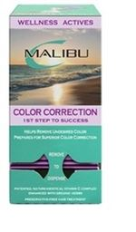 Malibu Color Correction Wellness Actives - Box of 12 7122