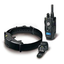 Dogtra arc-handsfree black dogtra arc with handsfree remote controller black