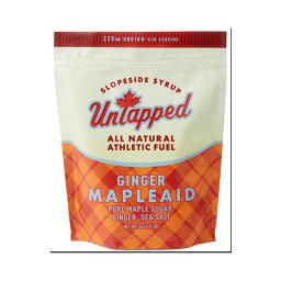 Untapped 852982005418 untapped untapped mapeaid ginger 1lb bag