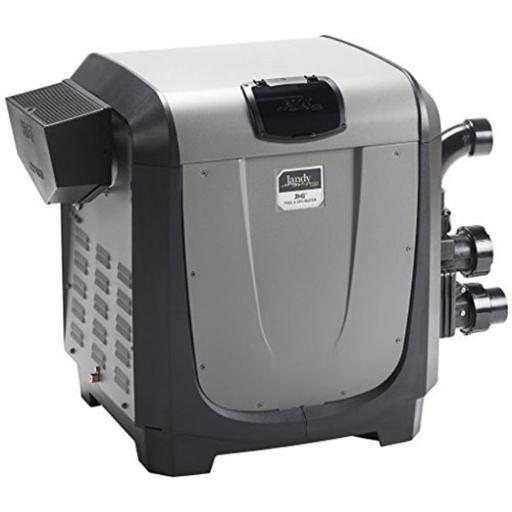 Zodiac Pool Systems JXI260N Jxi Pool Heater 260 Natural