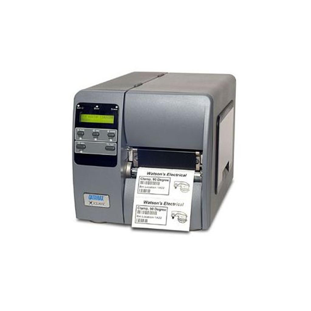 Honeywell stationary printers kj2-00-08000y07 m4210 ii dt 203dpi usb ser