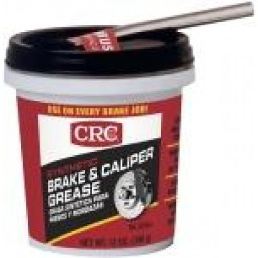 Crc industries 05353 crc 05353 - synthetic brake & caliper grease