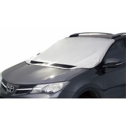 3D MAXpider 1781-A Wintect All Season Windshield Cover, A