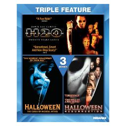 Halloween collection (blu ray) (ws/eng/5.1 dts-hd/2.0 dts-hd) BR46229