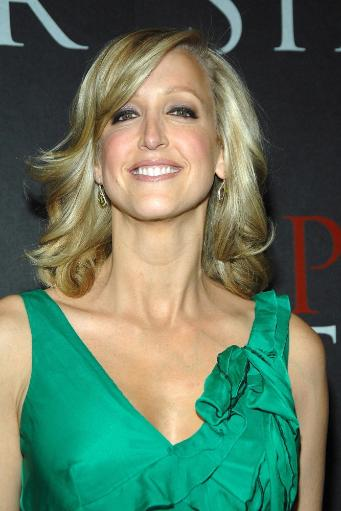 Lara Spencer At Arrivals For New York Premiere Of Perfect Stranger, Ziegfeld Theatre, New York, Ny, April 10, 2007. Photo By George TaylorEverett.