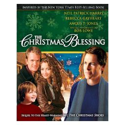 Christmas blessing (blu-ray) BR05-58558