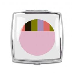 Acme Studios A3GM07CP Eyelashes Compact Mirror