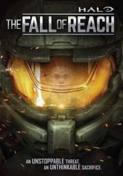 Halo-fall of reach (dvd)                                      nla D04249D