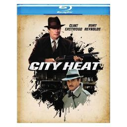 City heat (blu-ray) BR537393