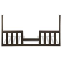 Childcraft F09534.97 Kayden Toddler Guard Rail for Convertible Cribs, Slate
