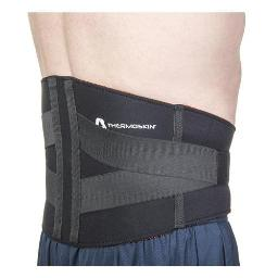 Orthozone orz-83127 thermoskin lumbar support - small