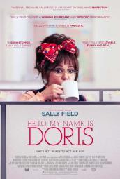 Hello My Name is Doris Movie Poster (11 x 17) MOVIB79545