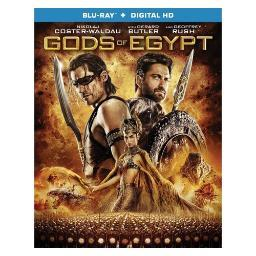 Gods of egypt (blu ray w/digital hd) (ws/eng/eng sub/sp sub/eng sdh/5.1dts) BR49351