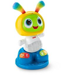 Fisher-price dym81 beatbo dlx lets party baby