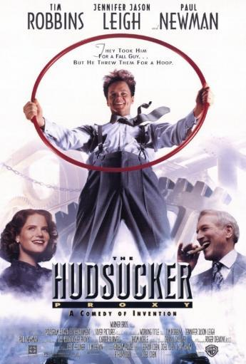 The Hudsucker Proxy Movie Poster Print (27 x 40) 4GKE4O7NAGCJZYIV