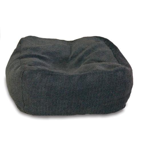 K & H Pet Products 7522 Gray K & H Pet Products Cuddle Cube Pet Bed Large Gray 32 X 32 X 12