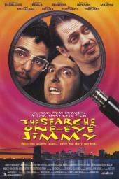 The Search for One-Eyed Jimmy Movie Poster (11 x 17) MOVAE5668