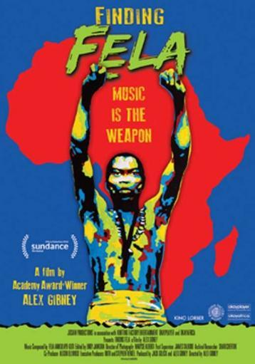 Finding Fela Movie Poster (11 x 17) TZIKOHNOX6Q6HRCG