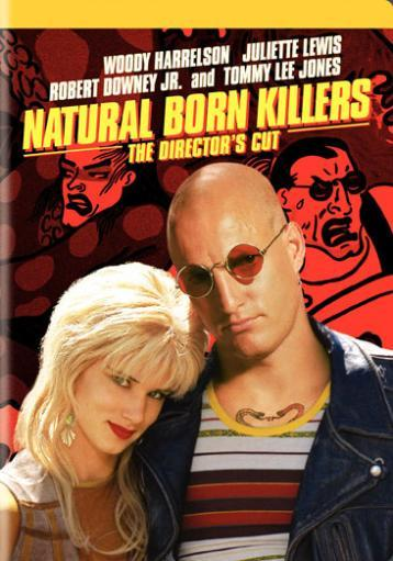 Natural born killers (dvd/2 disc/directors cut/uncut) FEVVQGII0FGWO1OQ