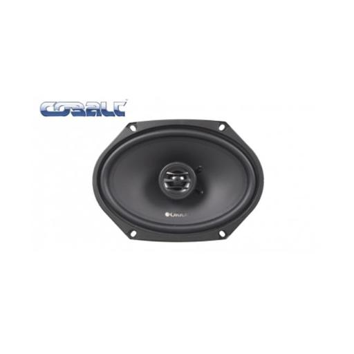 MD Audio Engineering CO68 6 x 8 in. Cobalt Series Speaker Coaxial Model