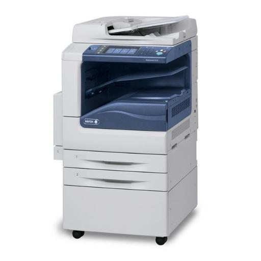 Xerox 100S13093 Workcentre 5325 25 Page per Minute Multifunction Printer F7SUQ2TUPZIURB1E