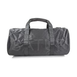 SATURDAYS NYC Men's Gabe Duffel Bag Sz OS Black