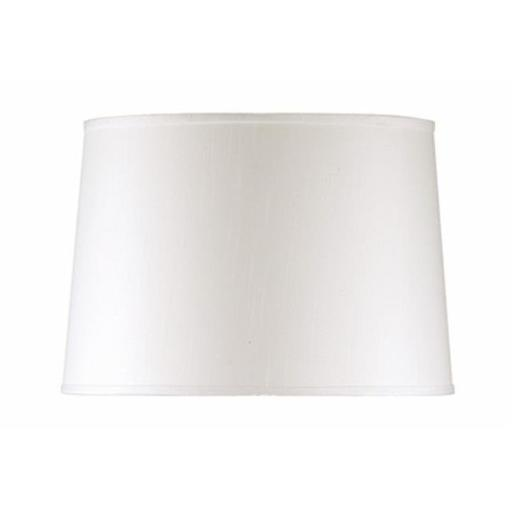 Cal LightingSH-1239 Round Hardback Fabric Lamp Shade