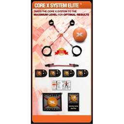 Core X System Cxs0003 Elite Package
