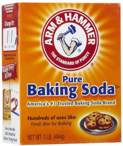 Arm & Hammer Pure Baking Soda 80 Oz Now $3.27 (Was $6.99)