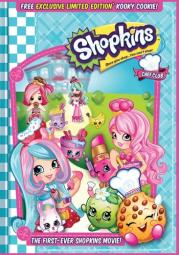 Shopkins chef club (dvd) D61182000D