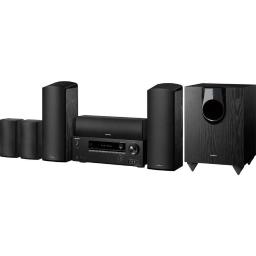 Onkyo HTS5800 5.1.2-Channel Dolby Atmos Home Theater Package