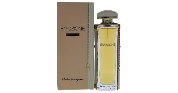 Salvatore Ferragamo - Em Oz.Ione Edp Spray 1.7 Oz.(Pack Of 1) Salvatore Ferragamo - Em oz.ione EDP Spray 1.7 oz.Launched by the design house of Salvatore Ferragamo. This chypre floral fragrance has blend of bulgarian rose, patchouli, suede, and white musk notes.Brand: Salvatore FerragamoLong lasting fragranceSuitable for all skin typesIncrease attraction