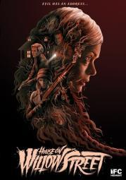 House on willow street (dvd) (ws)