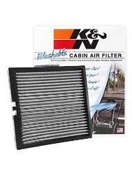 K & N Filters Vf2044 Cabin Air Filter VF2044