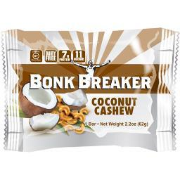 Bonk Breaker 1030 Bonk Breaker Coconut Cashew Energy Bar