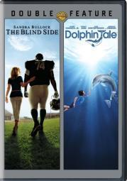 Blind side/dolphin tale (dvd/dbfe/2 disc/ff) D488480D