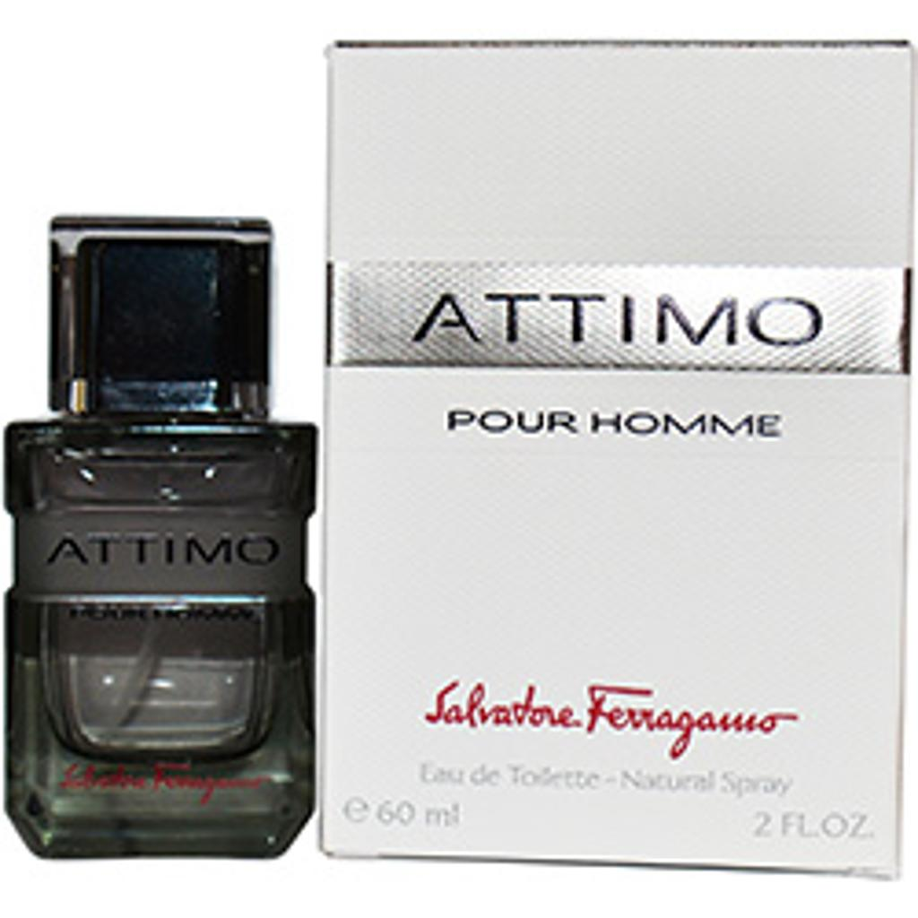 ATTIMO by Attimo EDT SPRAY 2 OZ for MEN ---(Package Of 4)