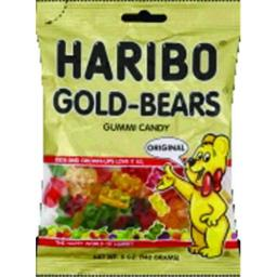 Gummi Bear Gold -Pack of 12