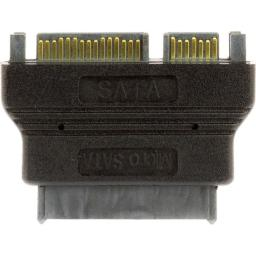 Aleratec 240151 microsata to sata adapter