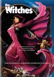 Witches (dvd/re-pkg)