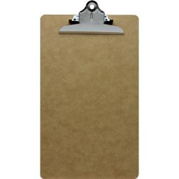 Saunders saunders clipboards legal size 05613