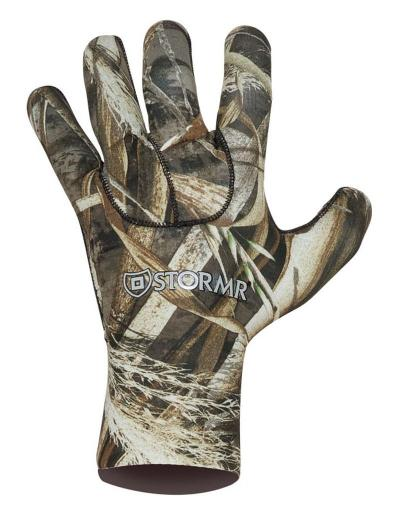 Stormr Gloves Mens Stealth Decoy Hunting Camouflage RGC30N OUMXZOYSCA8JOTQH