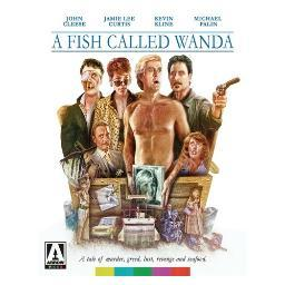 Fish called wanda (blu-ray) BRAV105