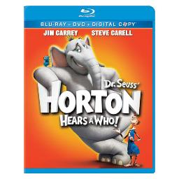 Horton hears a who (blu-ray/family icons oring) BR2321087