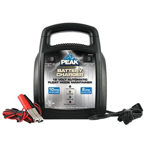 Peak PKCOAL 2-10 A 12V, Battery Charger