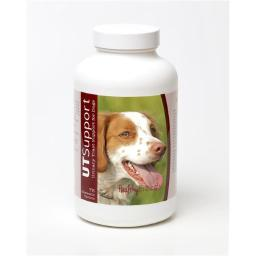 Healthy Breeds 840235144113 Brittany Cranberry Chewables - 75 Count