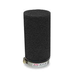 "Uni Snow Pod Filter Straight 2"" X 4"" UP-4200S"