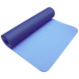 Trimax Sports Wte10333Nb/Lb Purearth 2 Eco Mat Nvy Lt Blue