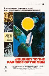 Journey To The Far Side Of The Sun Us Poster 1969 Movie Poster Masterprint EVCMSDJOTOEC015HLARGE